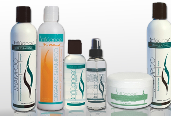 Influance Hair Care